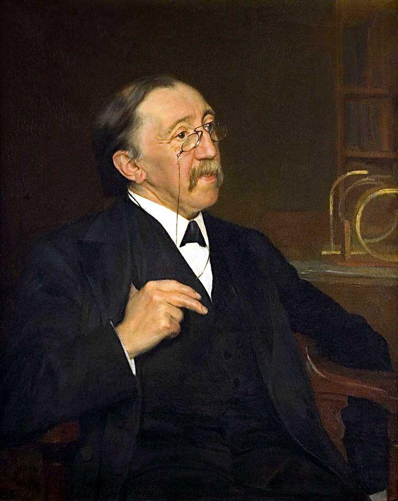 Hendricus Gerardus van de Sande Bakhuyzen (1838-1872) astronome néerlandais