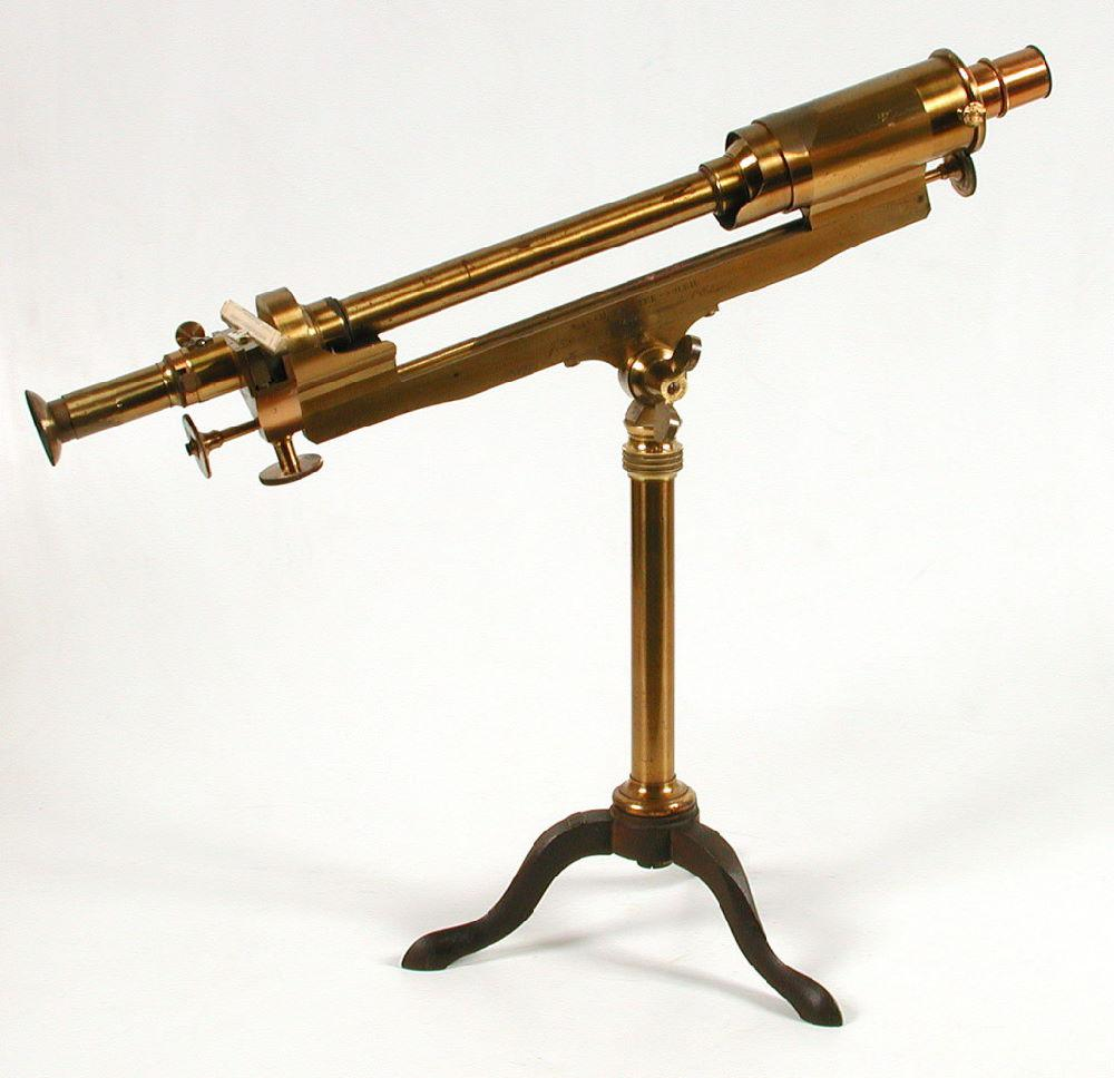 Figure 3 - Saccharimètre de Soleil. © musées de la Communauté d'Agglomération du Niortais, Renaud Berthrand.