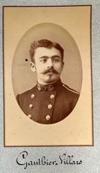 Albert Gauthier-Villars