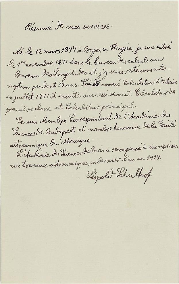 Léopold SCHULHOF, dossier Légion d'honneur (base Léonore), LH 2487-6