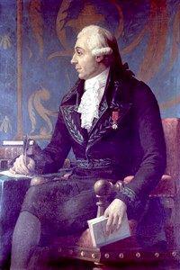 Pierre-François Méchain