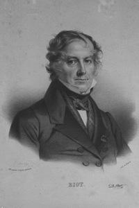 Jean Baptiste Biot