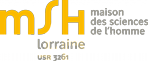 Logo MSH Lorraine