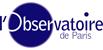 Logo Observatoire Paris
